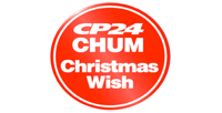Logo for CP24 Chum Christmas Wish