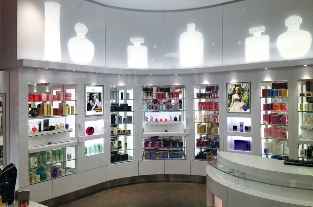 Look Boutique Fragrance Department Walgreens Puerto Rico