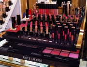 Estee Lauder Counter Unit