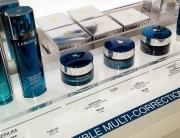 Lancôme Skincare testers