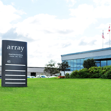 IDMD acquired by Brentwood, becomes Array Marketing