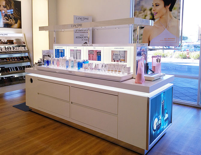 Lancôme/Ulta team up with Array on Boutique Skincare Testers
