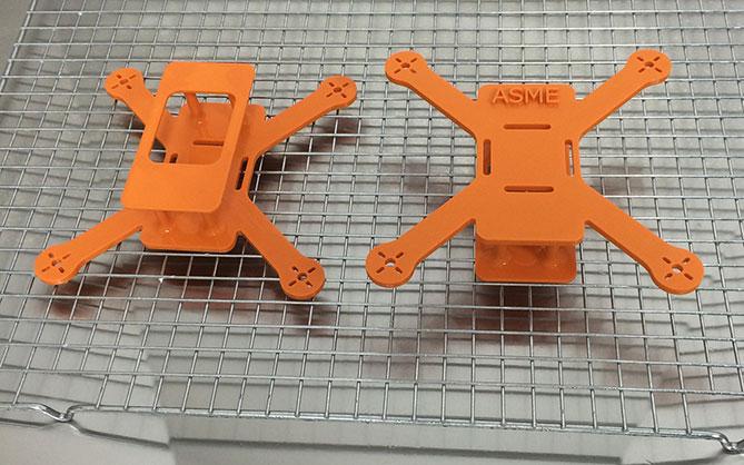 Prototype-on-rack