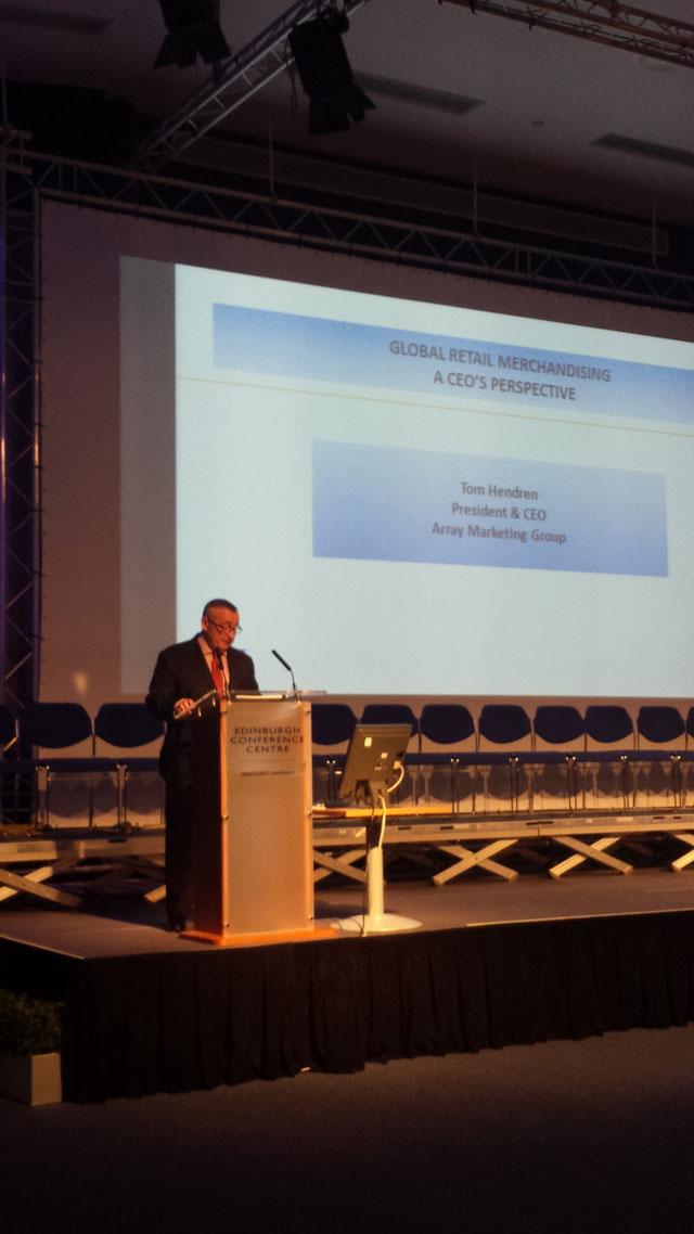 Picture-of-Tom-Hendren's-Speech-to-Heriot-Watt-Array-Marketing