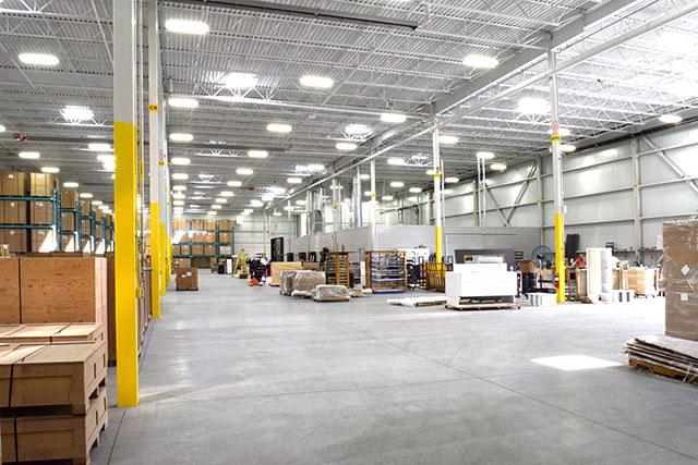 Array Bradford Expansion Image