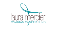 Laura Mercier Ovarian Cancer Fund Logo
