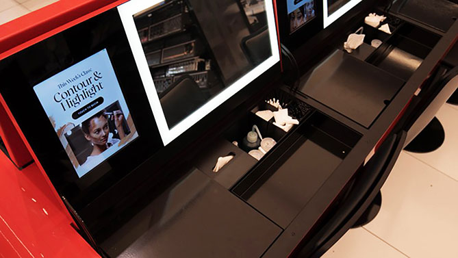 Sephora's New Retail Stores Will Take Cues From YouTube